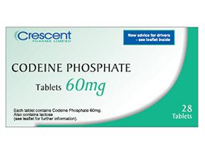Codeine 60mg