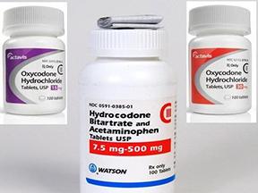 Hydrocodone 7.5/500mg