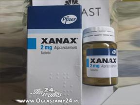 Xanax 2mg