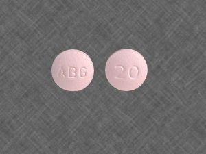 generic Oxycodone 20mg