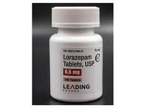 Lorazepam 0.5mg