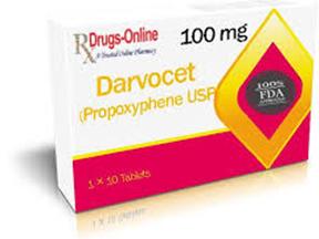 Darvocet 100 mg