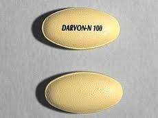 DARVONN 100MG